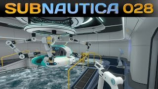 SUBNAUTICA [028] [Upgrades für die Seemotte] [PRAWN UPDATE] [Let's Play Gameplay Deutsch German] thumbnail