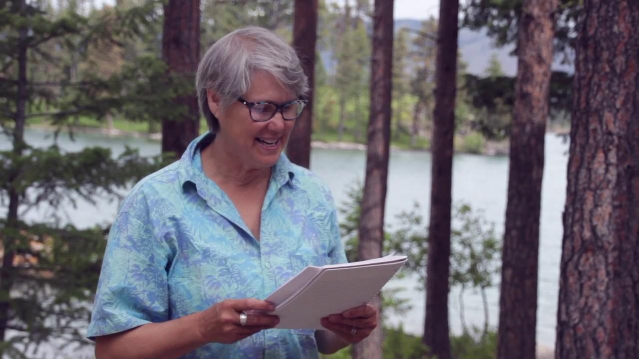 Learn about Soil in Geri's gardening series!