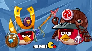 Angry Birds Epic: Unlocked NEW Cave 12 Happy Spot Level 1