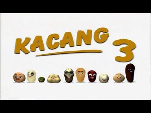 Kacang Theme Song (Season 3) + End Credit