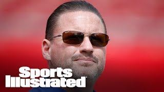 Giants: Despite Dysfunction, Ben McAdoo Should Be Able To Maintain Job | SI NOW | Sports Illustrated