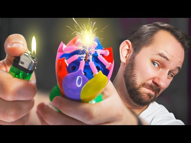 Ive Never Been this Nervous | 10 Unusual Products from Wish.com!