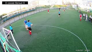10 08 треня полностью Кашкадан мини футбол