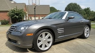 Chrysler Crossfire Videos