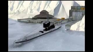 UFO Base Antartica documentary...