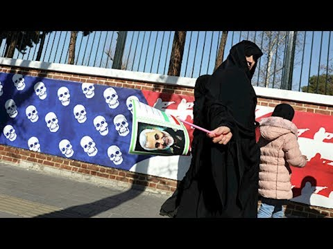 Ответный удар: Иран готовится обвалить американский рынок