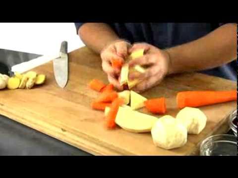 Comment cuisiner les l gumes racines youtube - Comment cuisiner les gnocchi ...