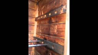 Repeat youtube video Dimnica odnosno pušnica, detaljni prikaz