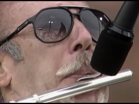 Herbie Mann Bahia de Todas as Contas