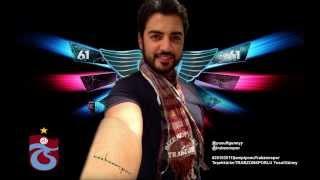 Yusuf Güney - Trabzonspor Marşı 2013 HD(1080p) 320kbps ►..♪♫Vur Vur İnlesin....♪♫♪♫