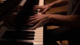 James Blake - Limit to your love (live piano cover) - Nico Casal