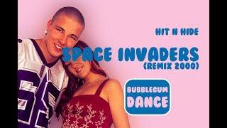 Space Invaders (Remix 2000) - Hit'n'Hide