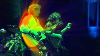 Ritchie Blackmore live- Minstrel Hall - Acoustic Guitar