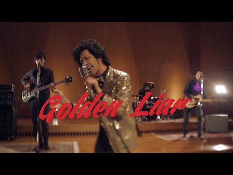 BRADIO - Golden Liar (OFFICIAL VIDEO)