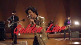 BRADIO Golden Liar OFFICIAL VIDEO
