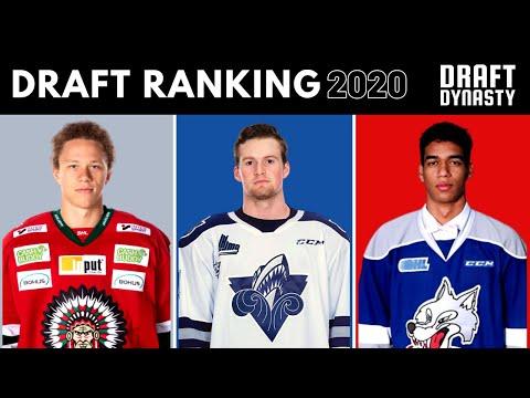 Draft Dynasty final ranking 2020 (Top 31-21)