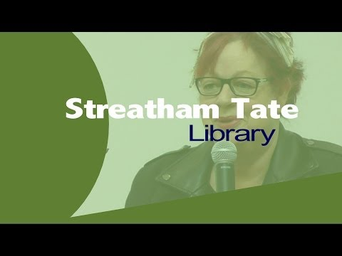 Streatham Tate Library Re-opening - Jo Brand Apologises To Streatham