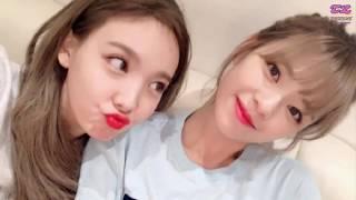 Nayeon x Jeongyeon - LOVE (2Yeon) (TWICE) [FMV]