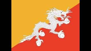 National Anthem of Bhutan(Instrumental)