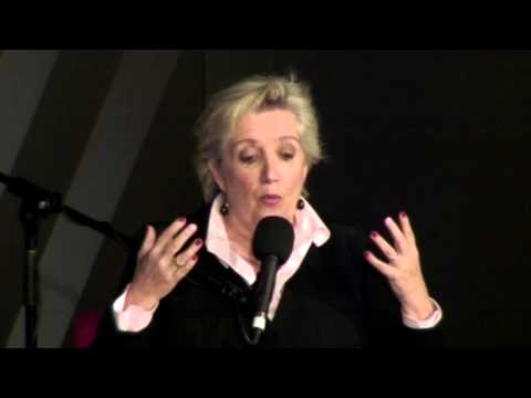 You Don't Know Me: Jane Caro