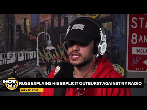 Young M.A., Bow Wow, Russ, Kaepernick,...