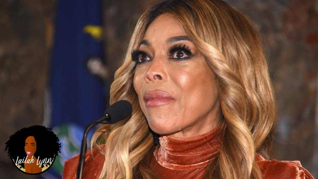 Wendy Williams HOSPITALIZED! Wendy's Return To Show CANCELLED Indefinitely