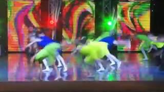 Танцы на Тв Версаль и Демирель
