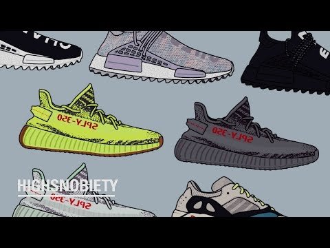 The 10 Most Valuable Sneakers Of Q4 2017