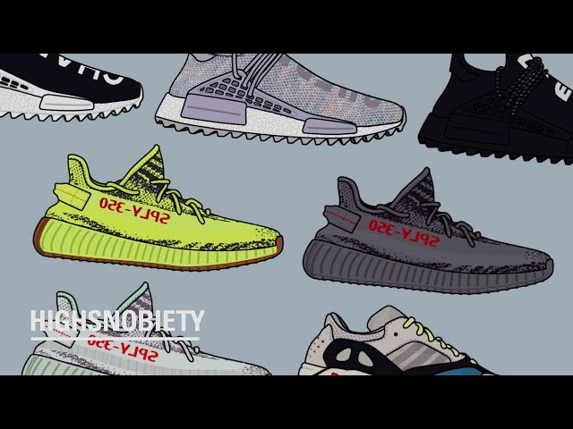size 40 7287a c5f26 The 10 Most Valuable Sneakers of 2017 Q4