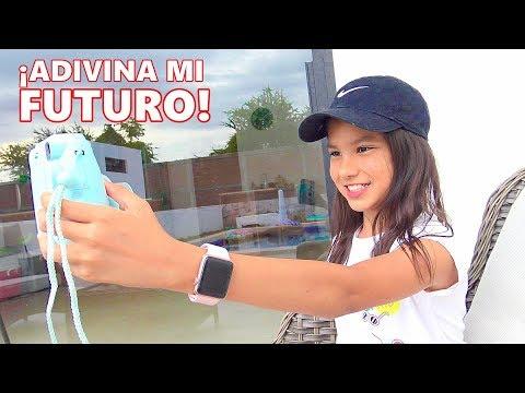 ADIVINA MI FUTURO | TV ANA EMILIA