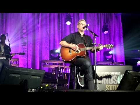 Steven Curtis Chapman/ His Strength Is Perfect & More To This Life