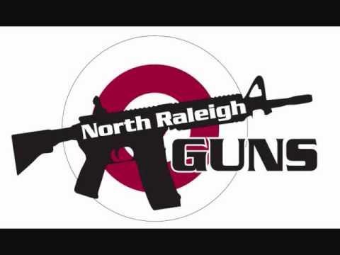 North Raleigh Guns on WQDR