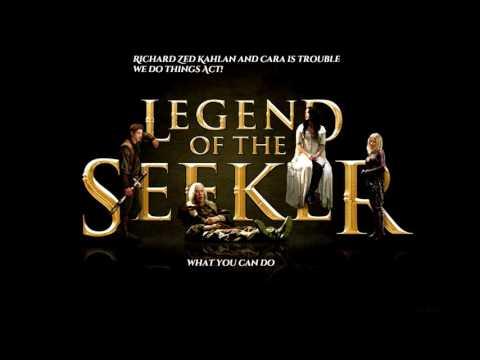Legend of the seeker season 3 netflix HD
