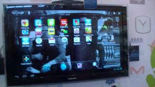 Minix Neo G4, T4 and X4 Android Smart TV Hands On