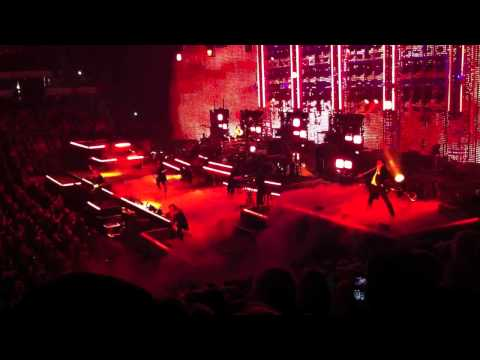"""Trans-Siberian Orchestra """"Carol of the Bells"""" [live in HD]"""