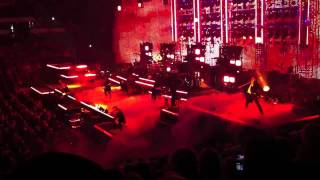 "Trans-Siberian Orchestra ""Carol of the Bells"" [live in HD]"