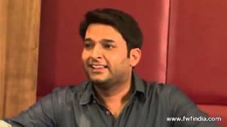 Kapil Sharma Blames His Chartered Accountant (C.A) For Service Tax Raid !