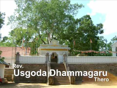 Abhinna Sutta - Rev. Usgoda Dhammagaru Thero