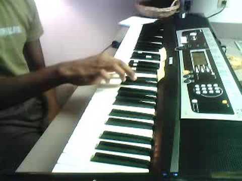sare jahan se achha piano ringtone