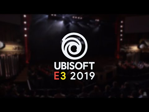 [SPECIAL] UBISOFT E3 2019 CONFERENCE HIGHLIGHTS