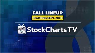 SCTV Fall Lineup Promo