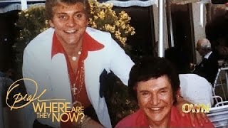 The Last Time Scott Thorson Saw His Ex-Lover Liberace | Where Are They Now? | OWN