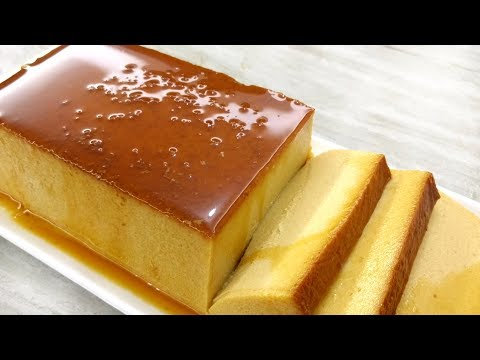 Caramel Bread Custard Pudding | Without Oven | Bread Custard Recipe