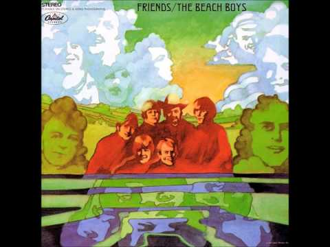 Busy Doin' Nothing - The Beach Boys