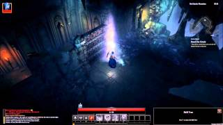 DGA Plays: Shadows: Heretic Kingdoms (Ep. 1 - Gameplay / Let's Play)
