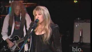 Stevie Nicks & Chris Isaak - It
