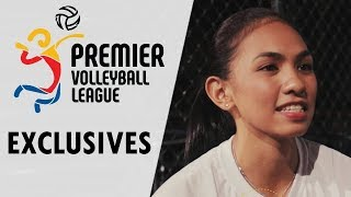 Nicole Tiamzon | PVL Exclusives