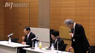 2015/04/06 訴状素案に関する意見交換会~TPP交渉差止・違憲訴訟の会 thumbnail