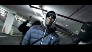 #410 Skengdo x A.M - No Lotion | #2Bunny  (Music Video) @skengdo41circle @am2bunny