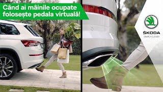 Pedala virtuală